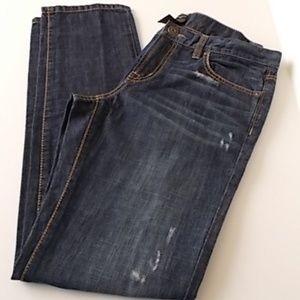 Ann Taylor Denim Jeans